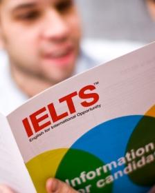 Pregătire pentru IELTS