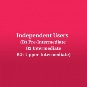 Independent Users